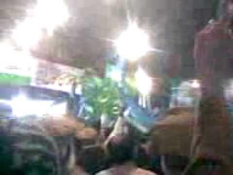 Tarana Allah Bohat Bara Hai: Jamaat E Islami Last Jalsa In Na-55 video