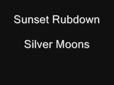 Sunset Rubdown - Silver Moons