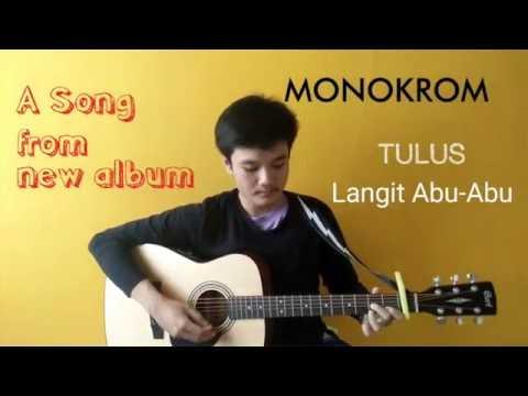 Tulus - Langit Abu-Abu (Erick Cover)