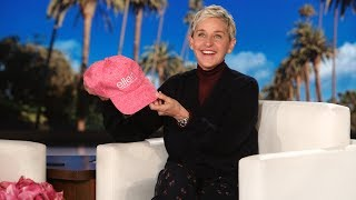 Ellen Celebrates National Coming Out Day