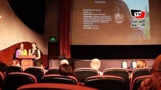توزيع جوائز مسابقة «أسبوع النقاد الدولى»