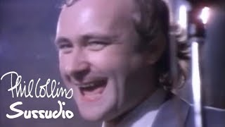Watch Phil Collins Sussudio video