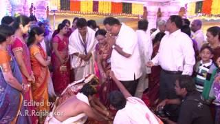 Jothiy Wedding Do Sai kumar