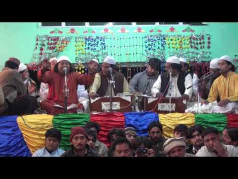Dil Main Ishq-e-nabi Ki Ho Aisi Lagan - Bhagh Qawwal Nusrat Fateh Ali Khan 2 5 video