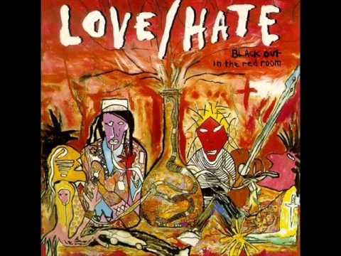 Hate - Tumbleweed