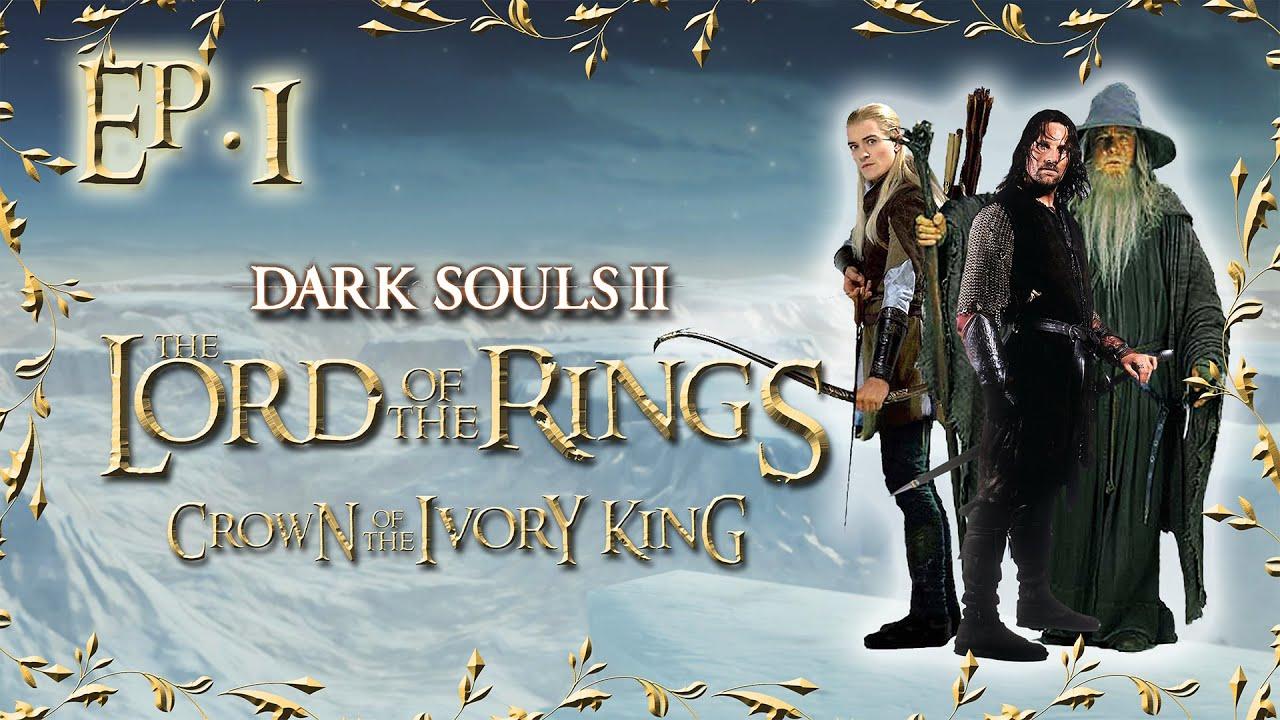 Dark Souls 2 Dlc Lotrs