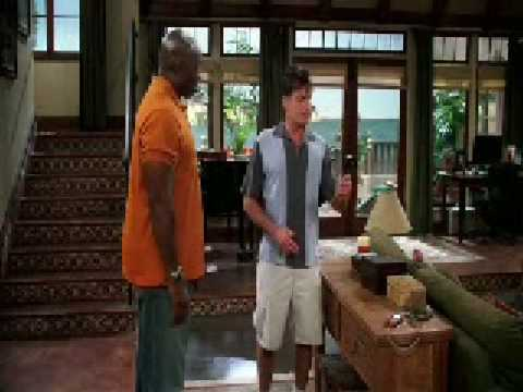 Two and a half men Jakes ringtone!