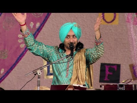 SIKKE KHOTE [OFFICIAL VIDEO] - SATINDER SARTAAJ LIVE