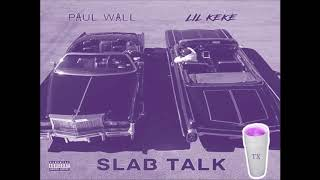 Paul Wall & LiL Keke - Screwed Love (Tempo Slowed)