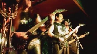 Watch Thunder Lord Crusaders video