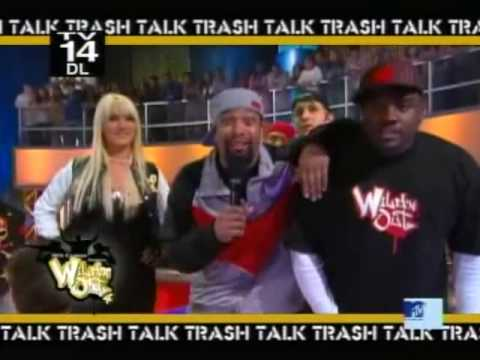 Wild n out season 4 best bits