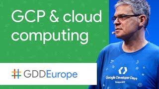 Fundamentals of Google Cloud Platform: A Guided Tour (GDD Europe