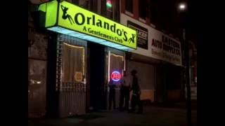 The Wire - Trouble At Orlando's