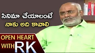 MM Keeravani Reveals His Remuneration, Disputes With Raghavendra Rao | Open Heart With RK | ABN
