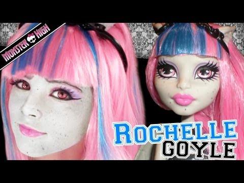 Rochelle Goyl