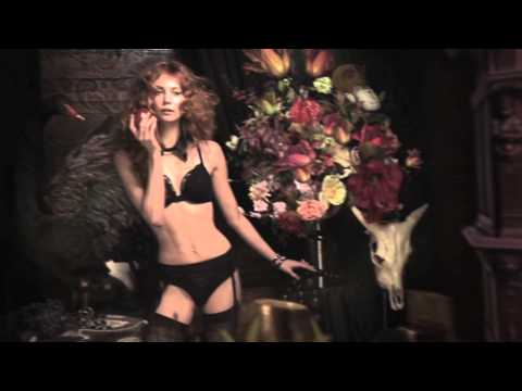 marlies|dekkers fall winter 2013 campaign movie