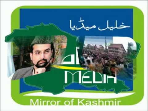 Exclusive Interview with Mirwaiz Kashmir Omar Farooq