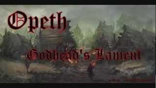 Watch Opeth Godhead