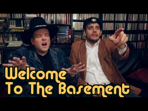 The Descent (Welcome To The Basement)