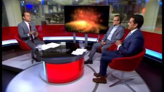 عملية اعادة الامل في اليمن بين الضربات الجوية واحياء العملية  السياسية