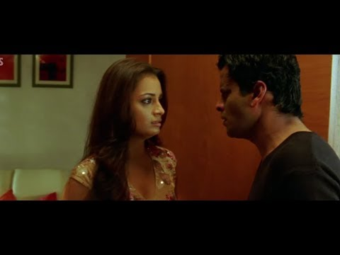 Diya Mirza is victimized - Dus Kahaniyaan