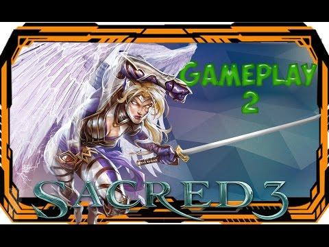 Sacred 3 Gameplay 2