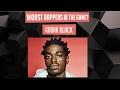 WORST Rappers in the Game? - Kodak Black Episode 7