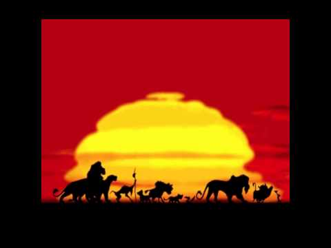 The Lion King for Orchestra (Concert Band)