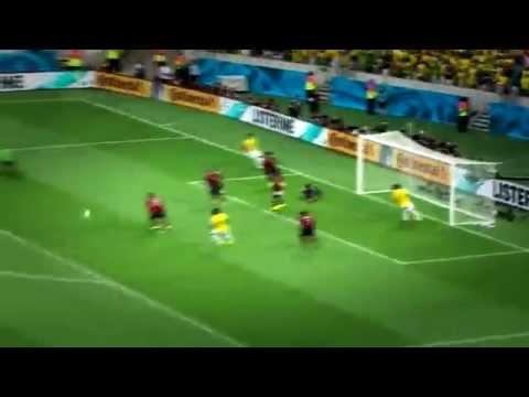David Ospina - 2014 World Cup Review (Welcome to Arsenal)