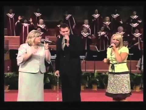 ONE MORE RIVER TO CROSS :: JIMMY SWAGGART  MINISTRIES