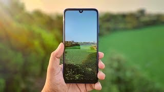 Redmi Note 7 Pro Detailed Camera Review