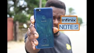 Don't Buy the Infinix note 5 wIthout watching this video