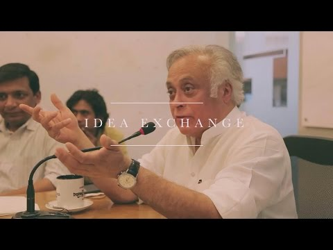 Jairam Ramesh on Rahul Gandhi's communication skills