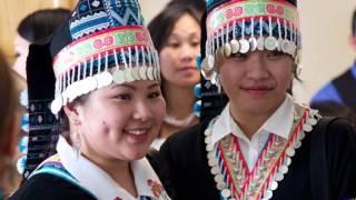 A Daughter's Farewell - Hmong Traditional Wedding