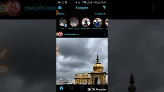 Instagram gb app with new amazing features