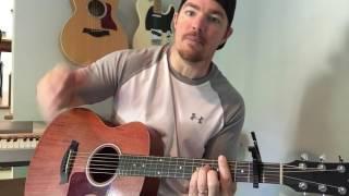 Download Lagu Heartache On The Dance Floor   Jon Pardi   Beginner Guitar Lesson Gratis STAFABAND