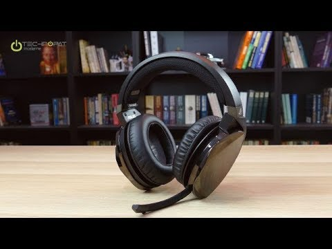 ASUS ROG Strix Fusion 500 Kulaklık İncelemesi