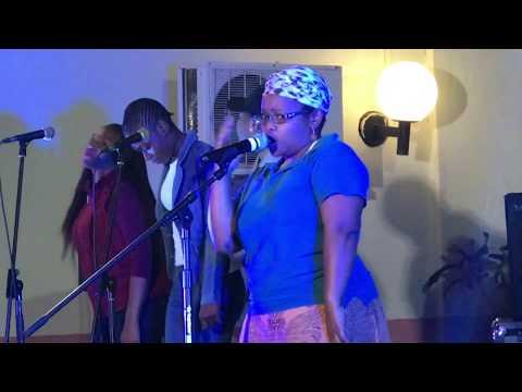 Muofhe - Zwakala ngaleno -  Tribute to Stimela @UNIVEN