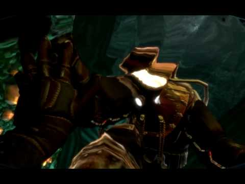 Bioshock 2 Gameplay - Opening Level - Part 1