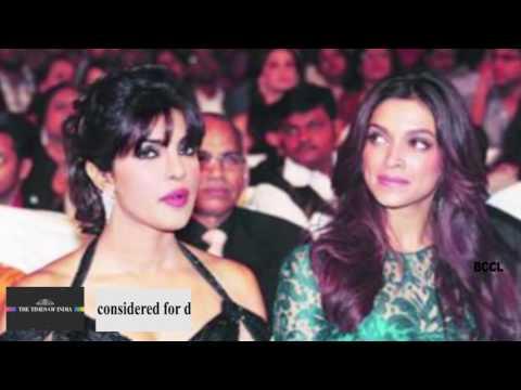 Will it be Deepika or Priyanka for Bhansali's next?
