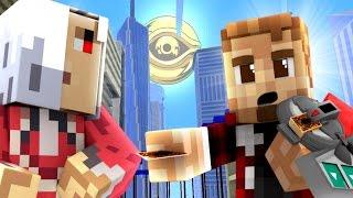 Minecraft Yugioh! #6 - REVENGE! (Anime Minecraft Roleplay) Season 3