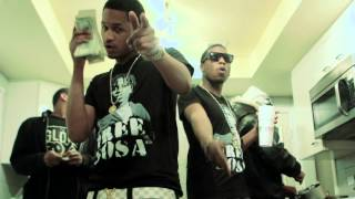 FREDO SANTANA   TRAP LIFE OFFICIAL MUSIC VIDEO  FT. BALLOUT