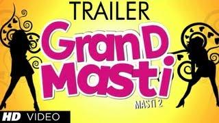 Grand Masti -