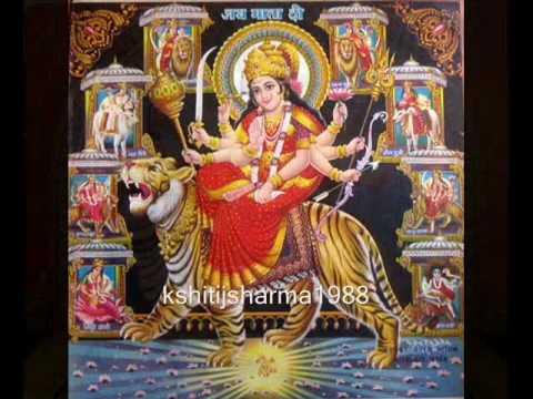 Tune Mujhe Bulaya Sheranwaliye (Jagran Edition) - N A R E N...