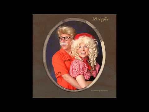 Puscifer - Green Valley