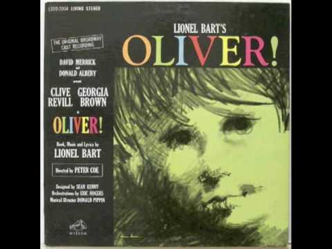Oliver - 07 - I'd Do Anything - Piano Accompaniment video