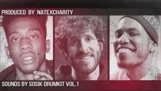 Desiigner, Lil Dicky, Anderson .Paak XXL Freshman Cypher 2016 [OFFICIAL Instrumental]