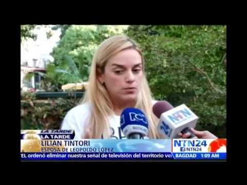 Así es la intimidad de la familia López Tintori: NTN24 estuvo en la casa de Leopoldo