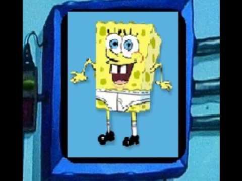 Spongebob having sex