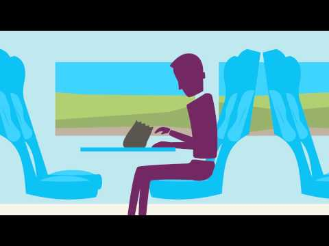 Eurostar Trains: Learn About Classes of Service